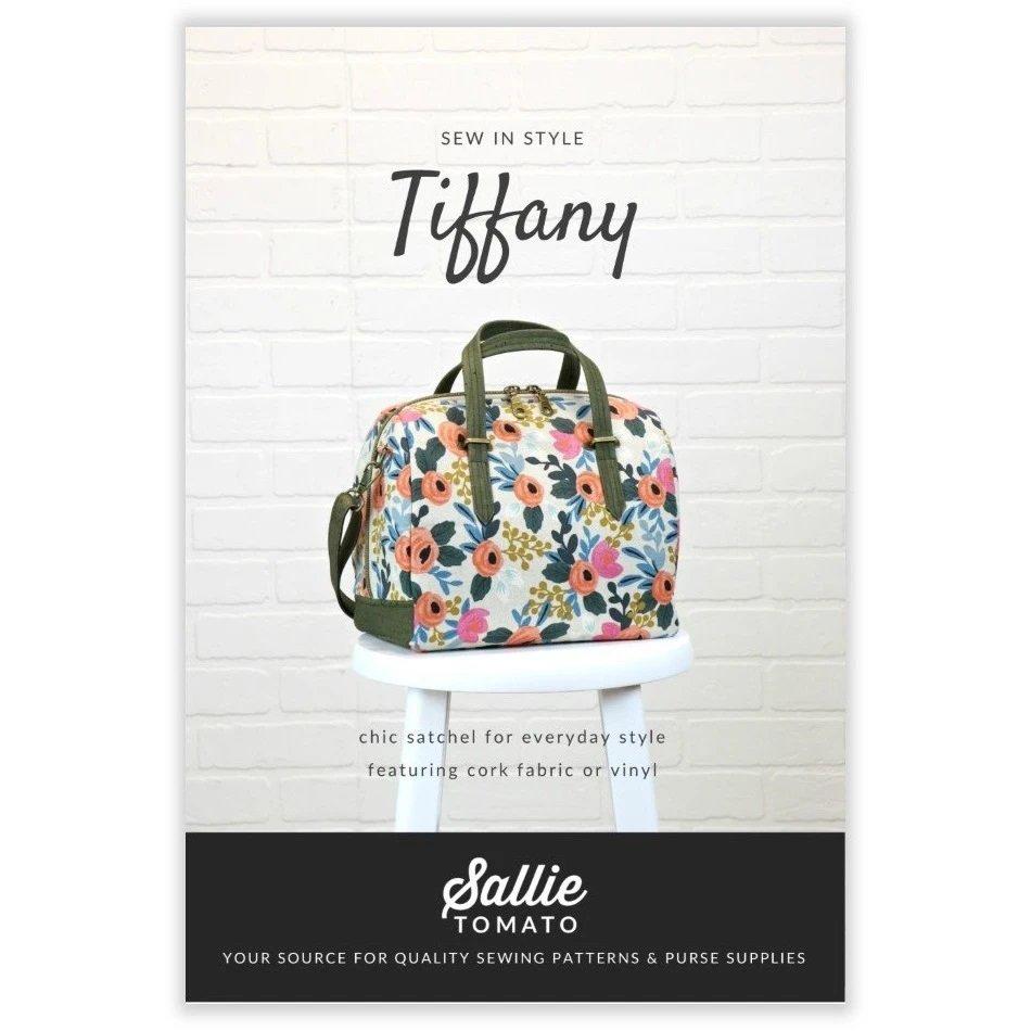 Tiffany Bag Pattern
