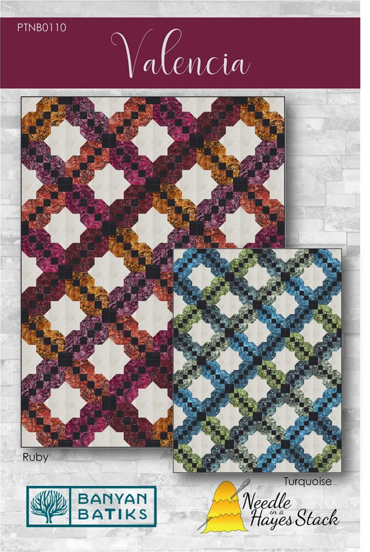 Valencia Pattern