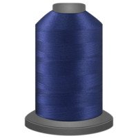 Glide 5,500yd -  Color # 30281 - Blueberry