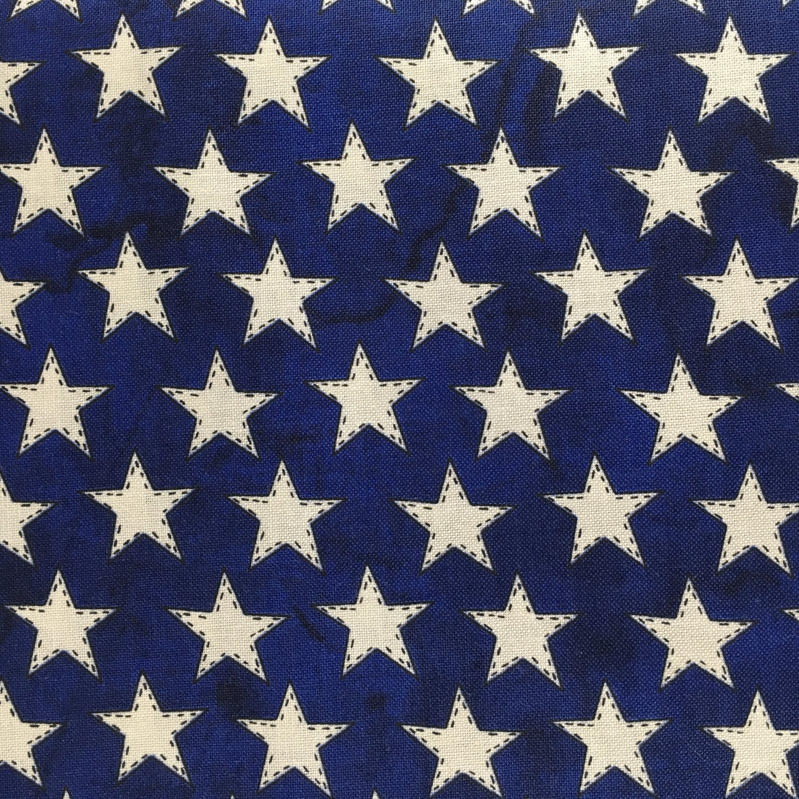 8337-77  American Honor by Tana Mueller of Western Denim & Dirt