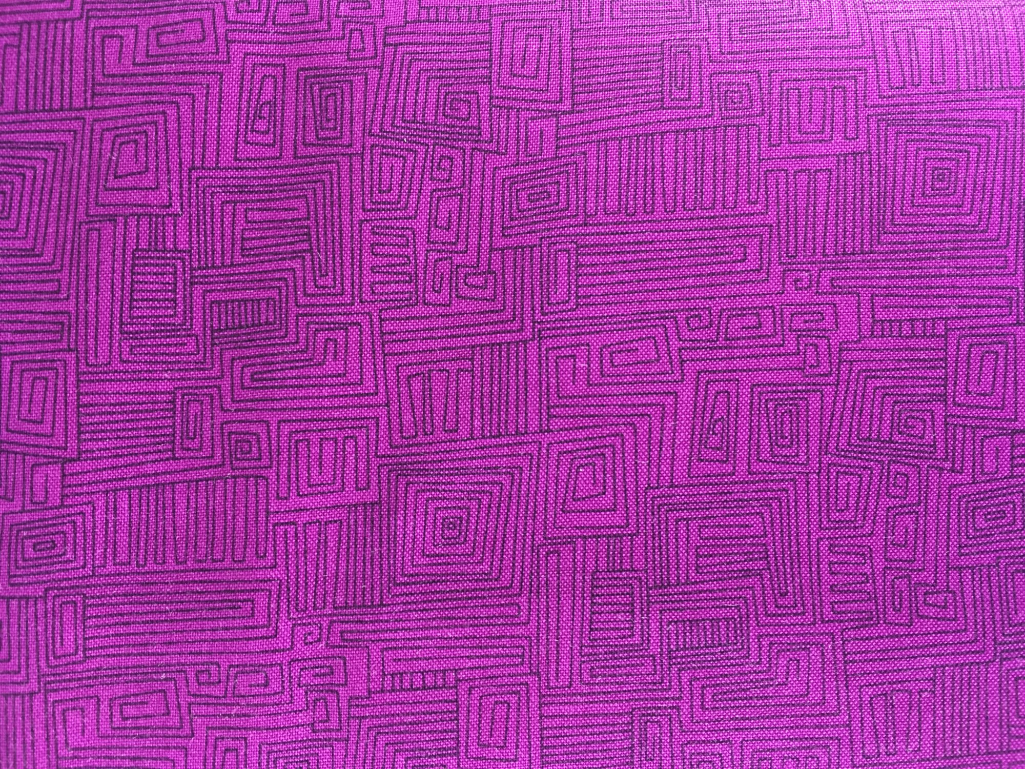 Bear Essentials 3 Purple Squares