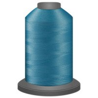 Glide 5,500yd -  Color # 32975 - Light Turquoise