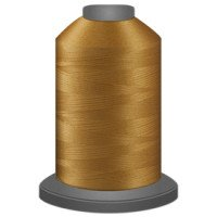 Glide - 5,500yd-Military Gold