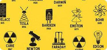 Robert Kaufman - Science Fair 2 - SRK 18000 5 Yellow