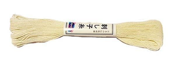 Sashiko Thread #2
