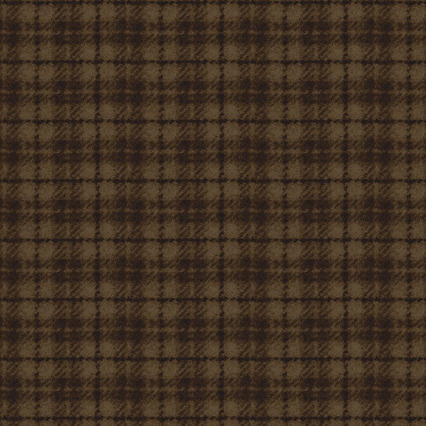 Woolies Flannel F18502-A