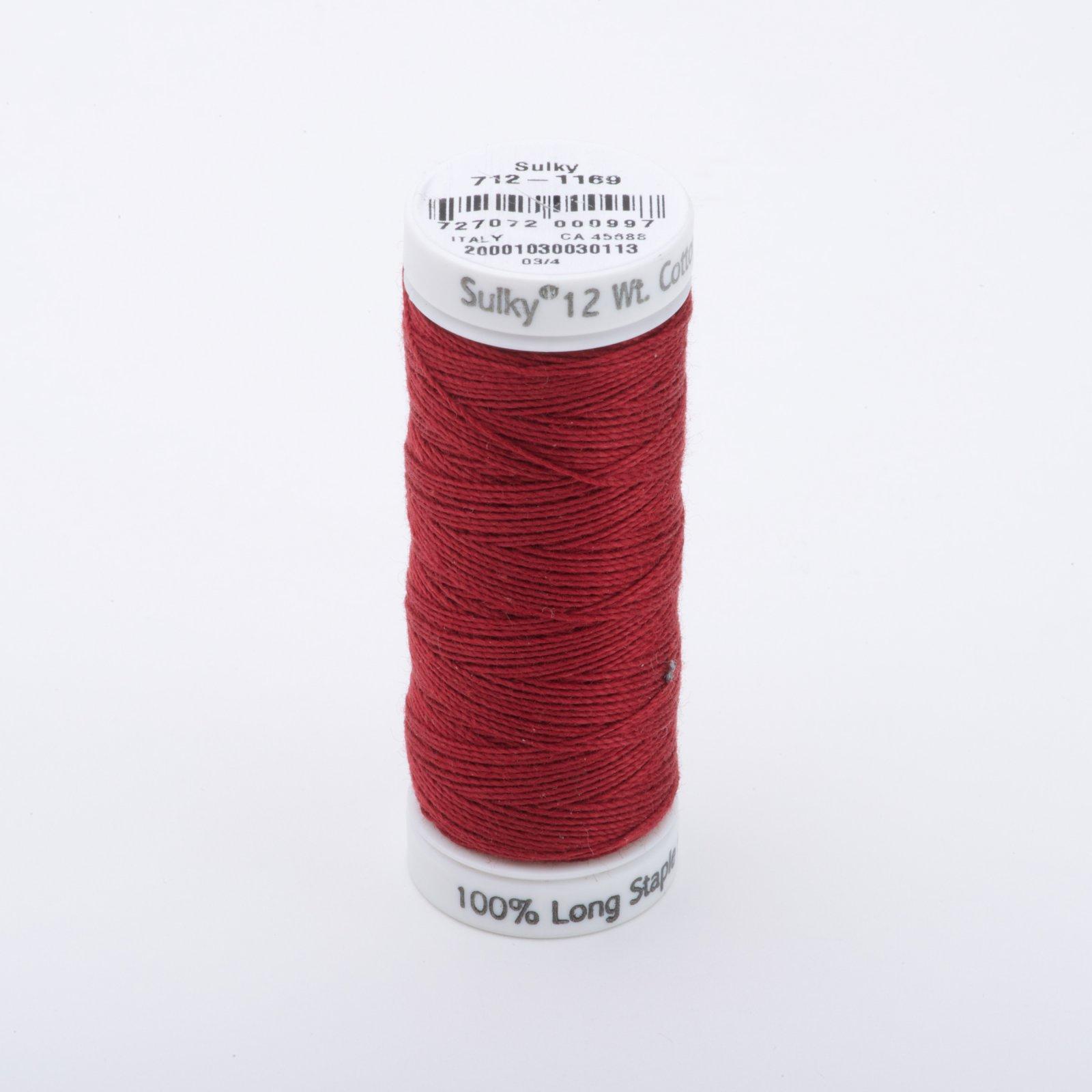 Blendable Cotton Petites 12 wt 1169