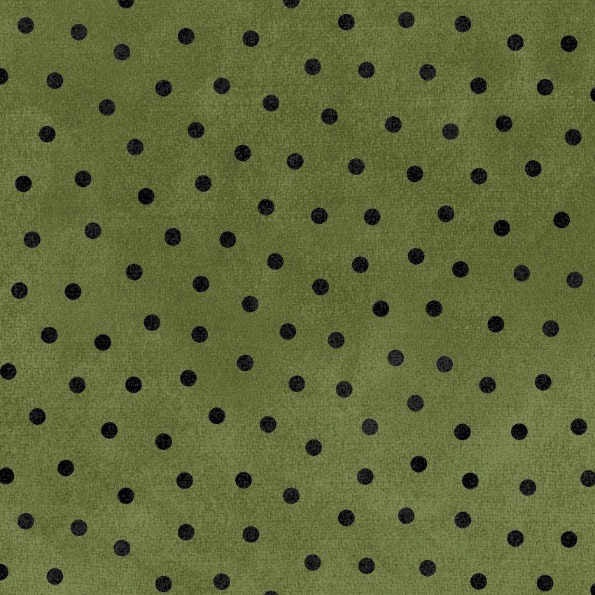 Woolies Flannel F18506-G