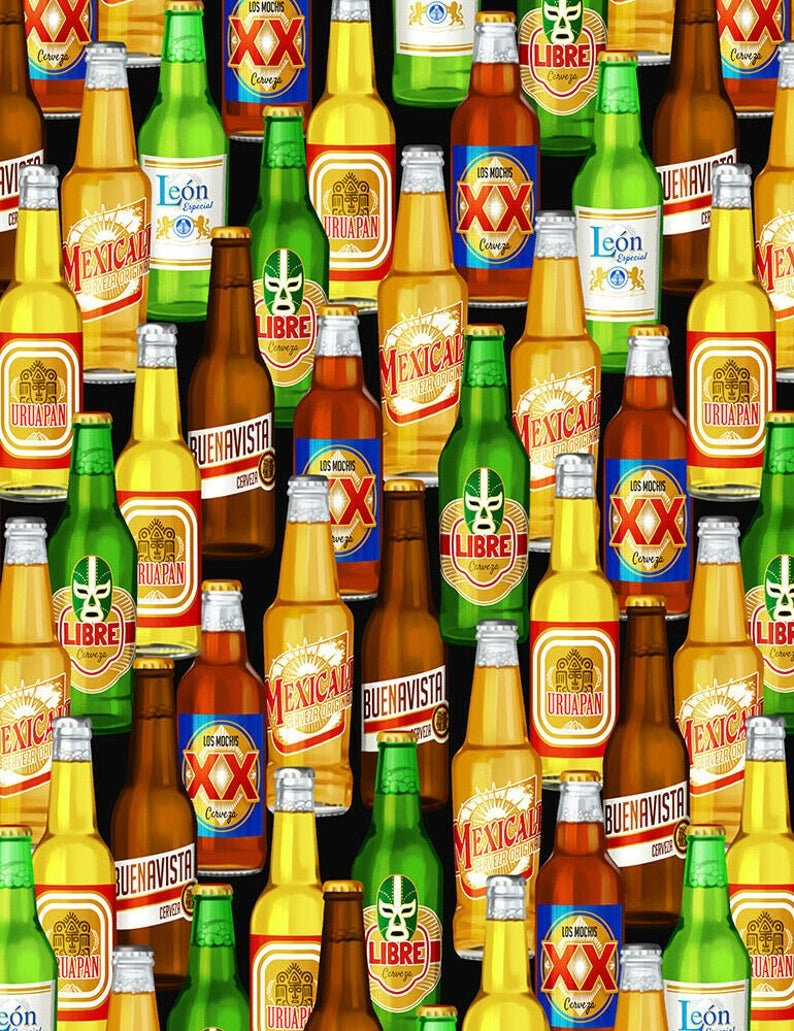 Craft Beers  C2688-BLK
