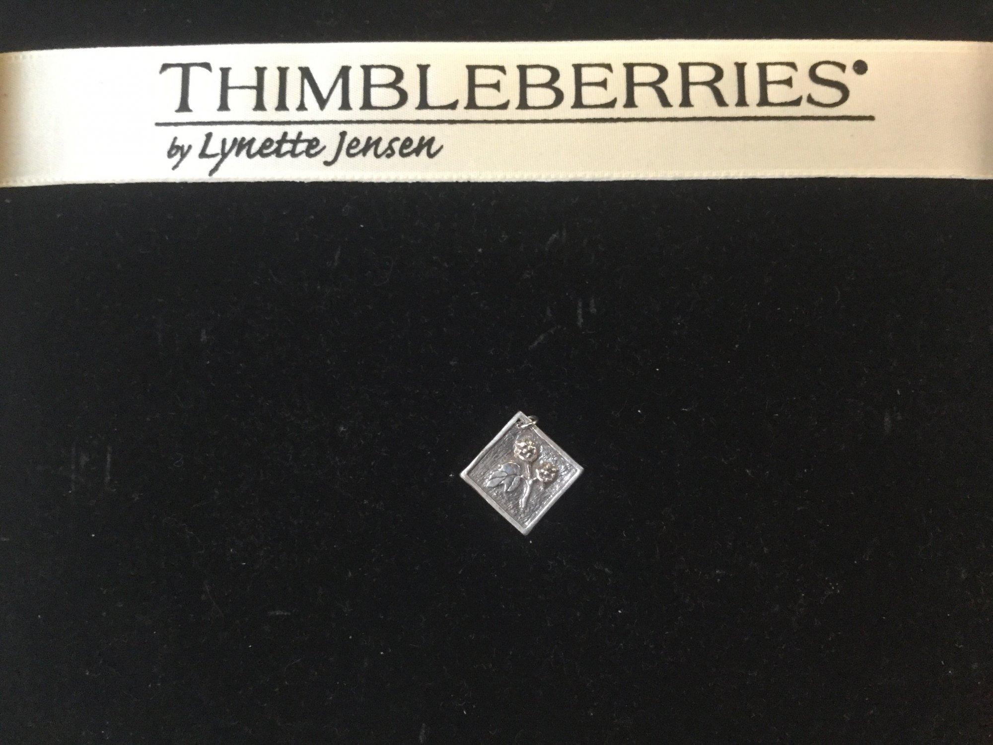 Charm TB Logo