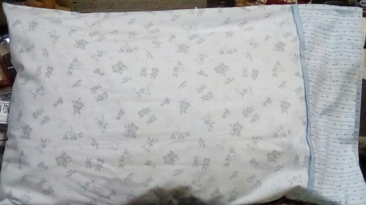 Beaux Bebe Pillowcase Kit