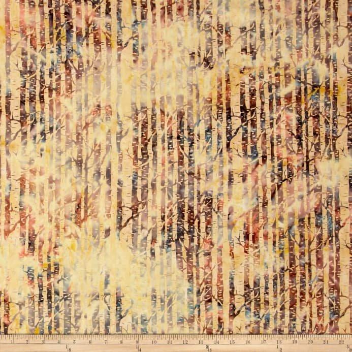 Batik-Branches Dk Opal-1832