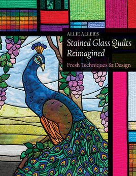 Allie's Stained Glass Quilts