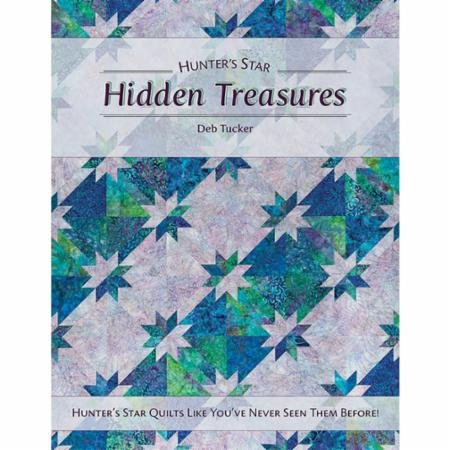 Hidden Treasures Bk