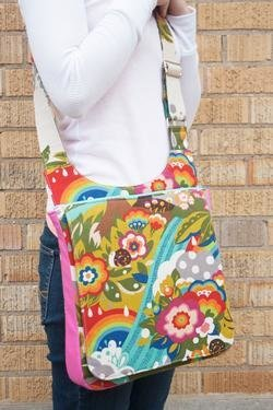Hyacinth Bag