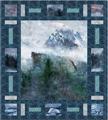 Alaska Patterns