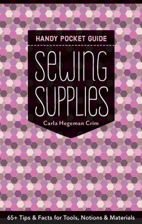 Display-Sewing Supplies