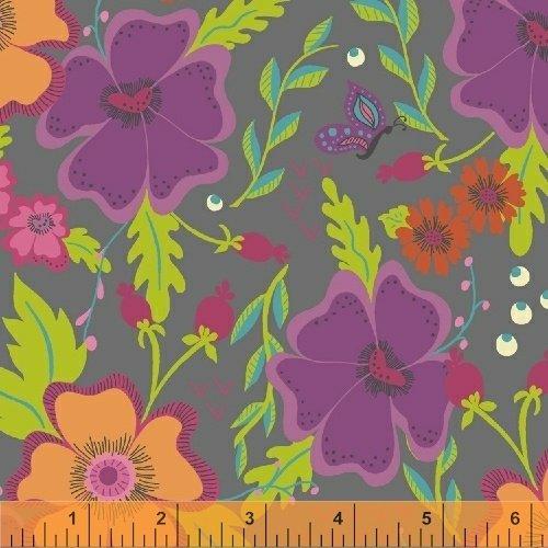 Gypsy Gypsy Floral 68-2