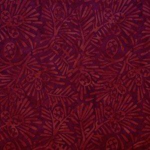 Batik-Naga Red 9-5650
