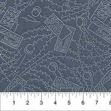 Batik-Floral Boxes-Grey-00-92