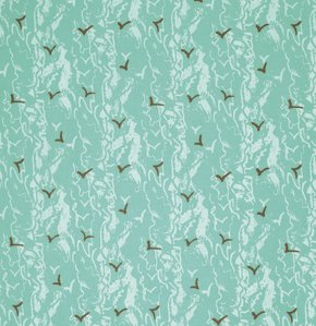Sea Fishing-Waves Green 010