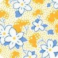 Bunny Tales-Yellow 05-140
