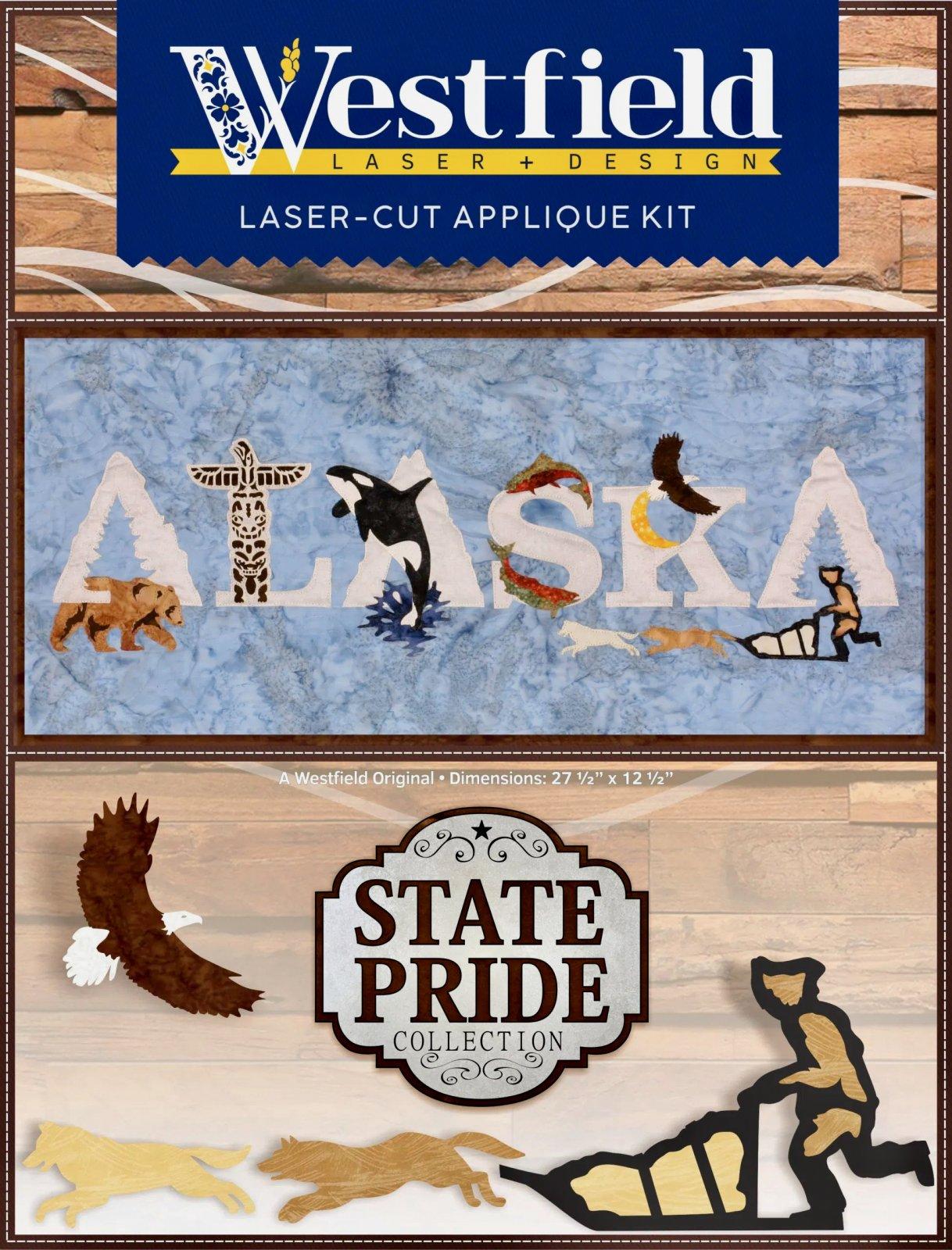 State Pride Alaska-Native