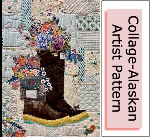 Alaskan Bouquet Kit