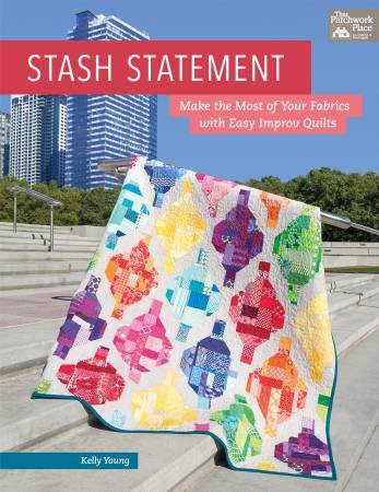 Stash Statement Bk