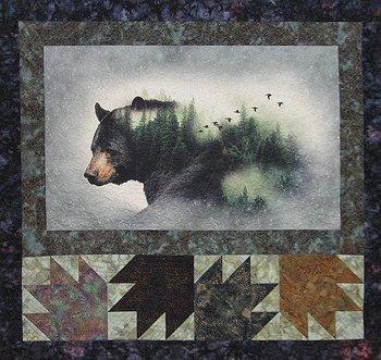 Call of the Wild-Bear Kit