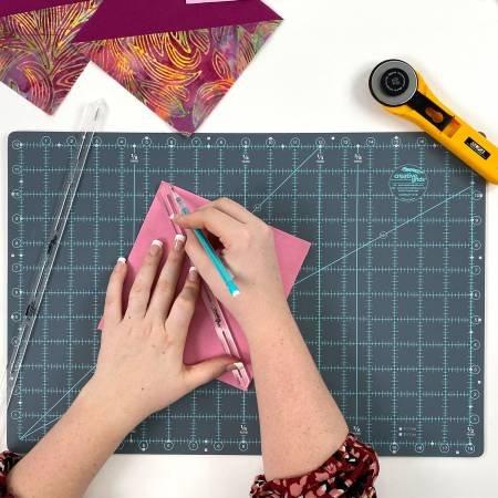 Creative Grids 9in Seam Guide Tool-CGRSMN9