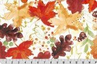 Cuddle Digital-Autumn Leaves-Harvest
