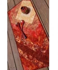 CLP-Sunset Table Topper