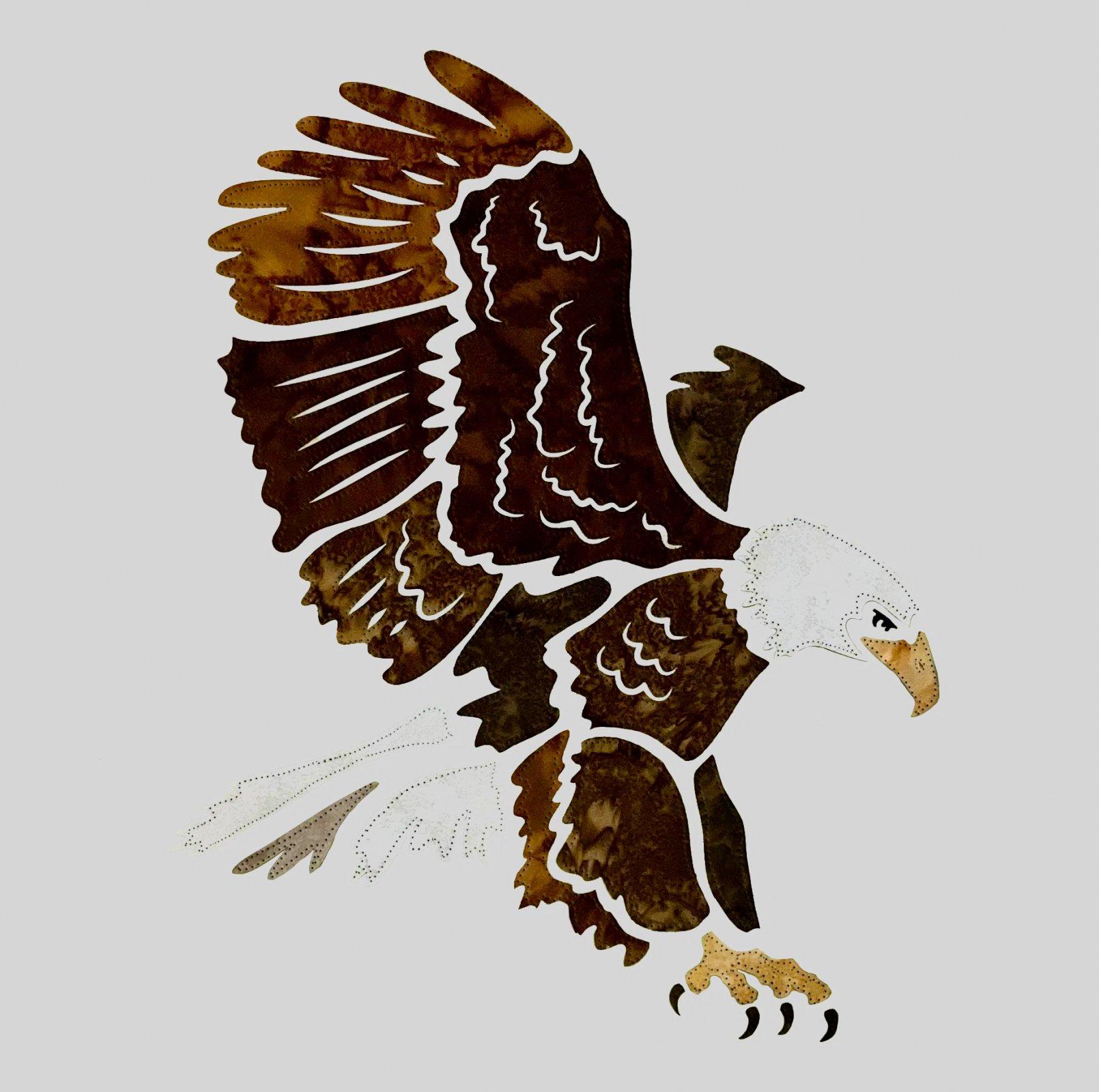 Sew Wild Eagle