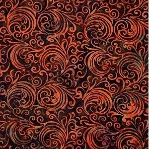 Batik-Cherry Ceria 4-7367
