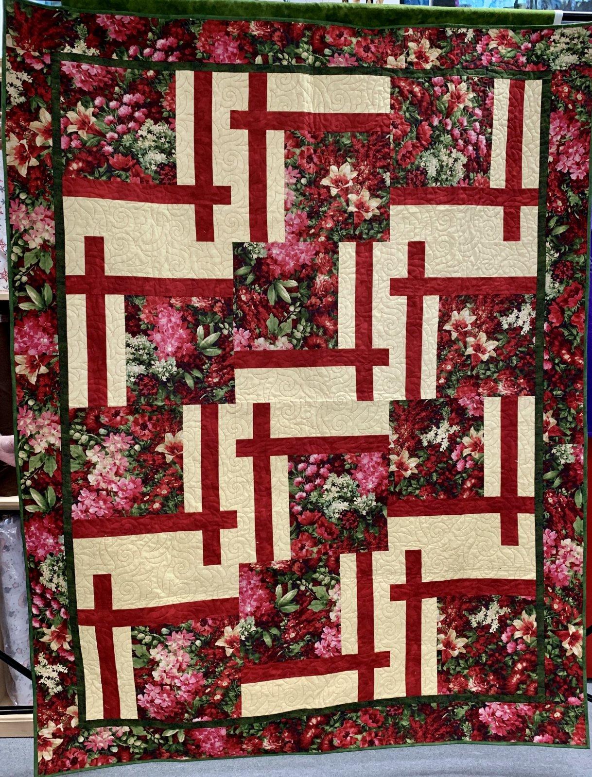 BQ5-Floral--63 x 81
