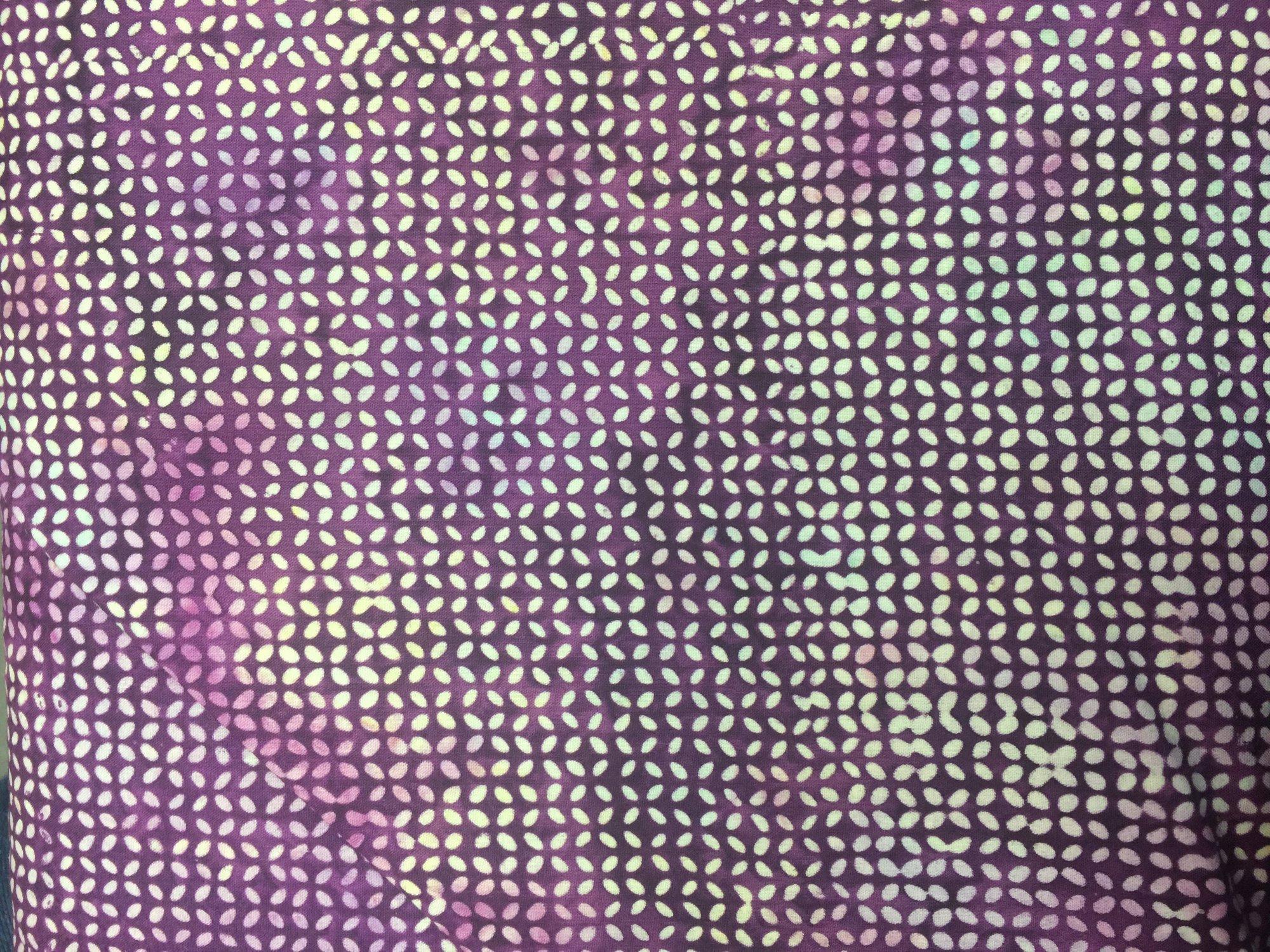 Batik-2634-Eggplant