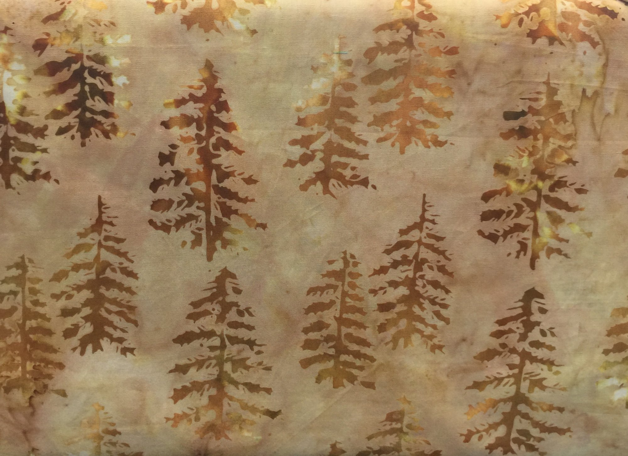 Batik-Trees-Wheat 030