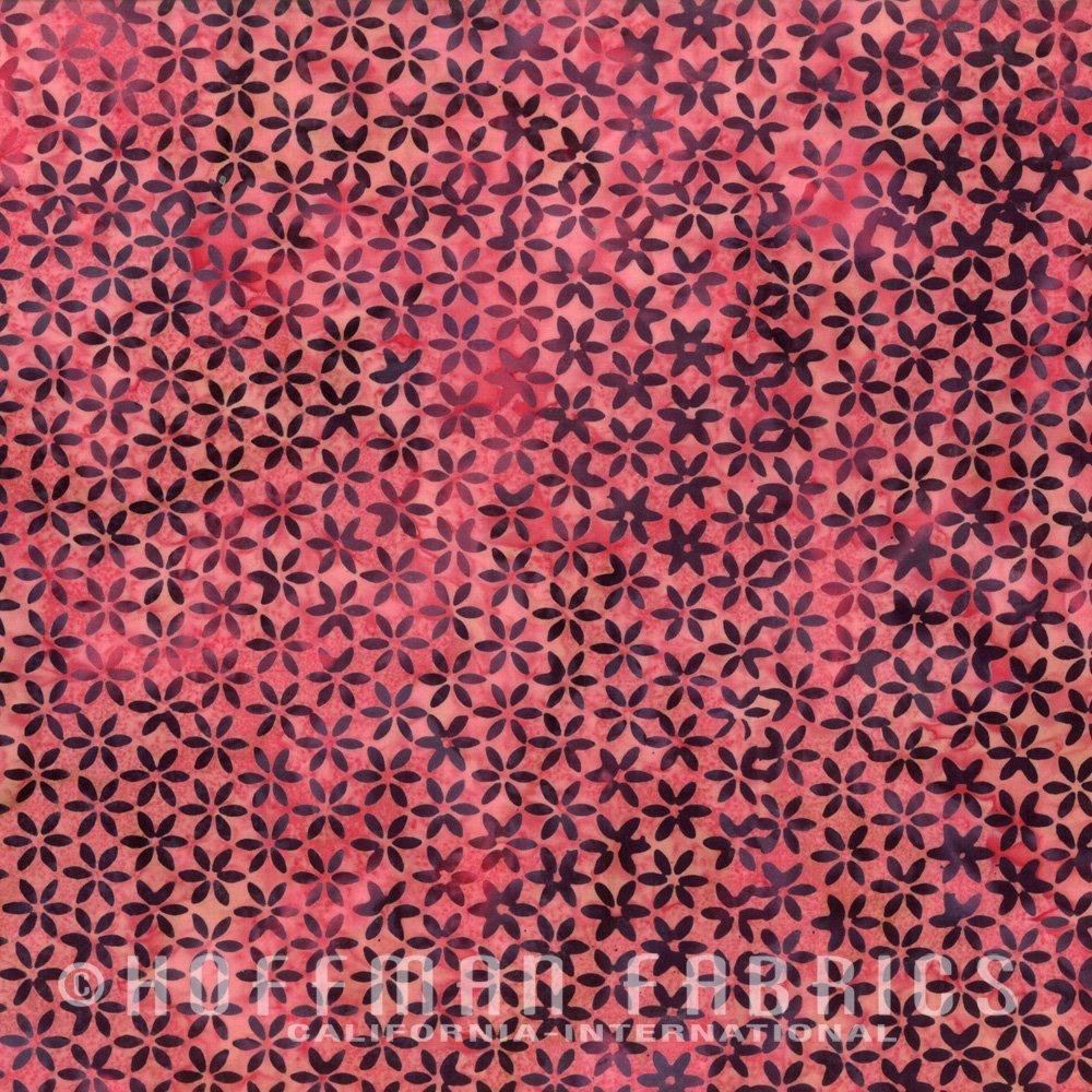 Batik-2750-Wild Rose
