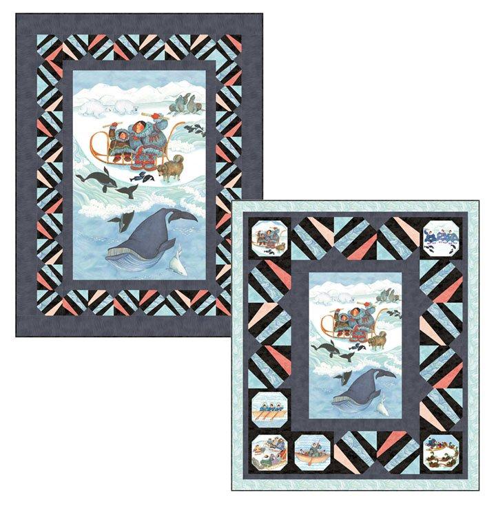 ARCTIC WONDERS Pattern