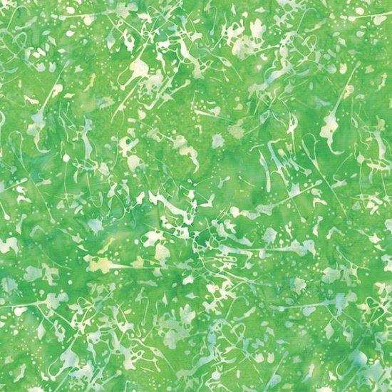 Batik-2174-Paint Splatter Kelly