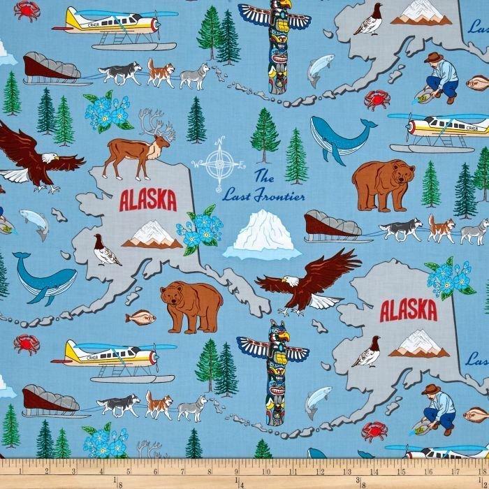 Last Frontier-Alaska-42900