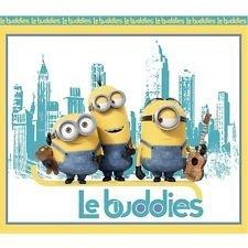Minion-Le Buddies-13-QS