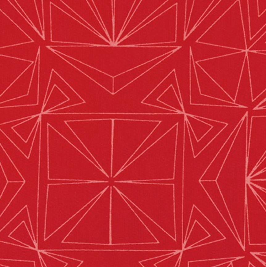 108-Fractal Red 45-3