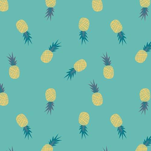 Ananas-Aqua 5356