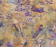 Batik-Puffin Opal 97-132