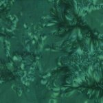 Batik-1895-Christmas Green