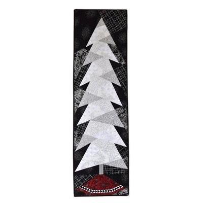 Kit-Tree Hugger-Silver