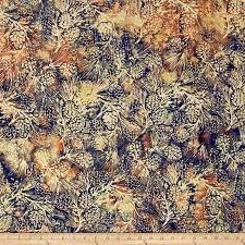 Batik-Pinecone-Leaves 866