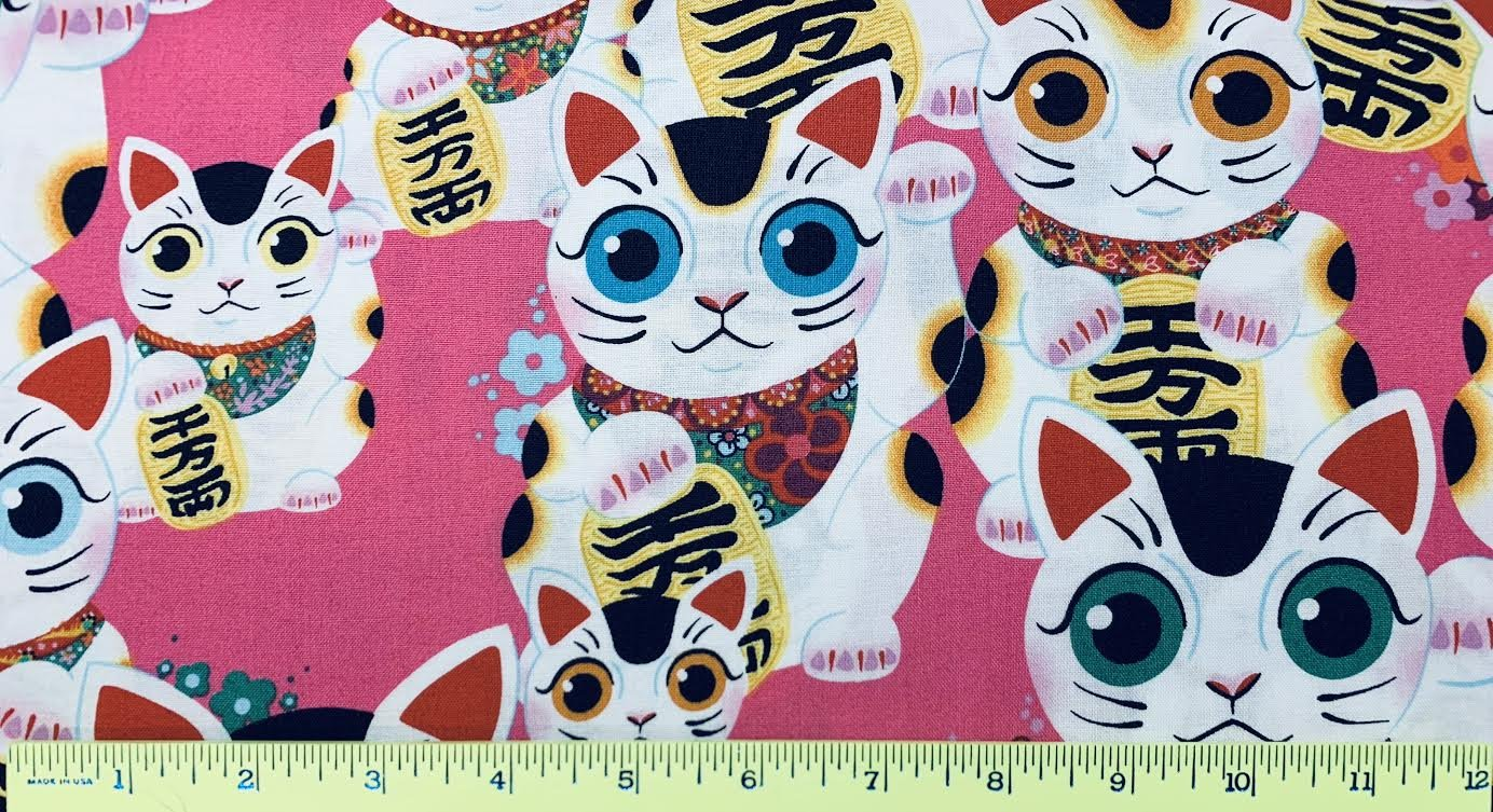 Fuku Kitty